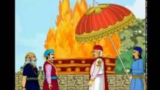 07 Punjabi Cartoons Akbar Tay Achoo 07