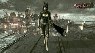 Batman: Arkham Knight - Azrael