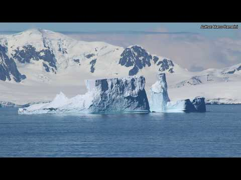 Antarctica - Palmer Archipelago, Lemaire Channel. South America and Antartica part 3