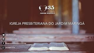 Estudo Bíblico - Rute 3 - Ao vivo