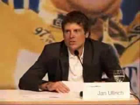 Jan Ullrich gibt Rücktritt bekannt