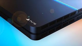 Sony Confirms 8K PS5 Coming In 2020 That's Completely Future Proof! They Just Outsmarted Microsoft!