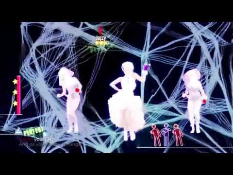 Bad Romance Just Dance 2015 Full Gameplay 5 Stars
