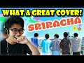 TXT 투모로우바이투게더 'Sriracha' REACTION Original Song: Marteen