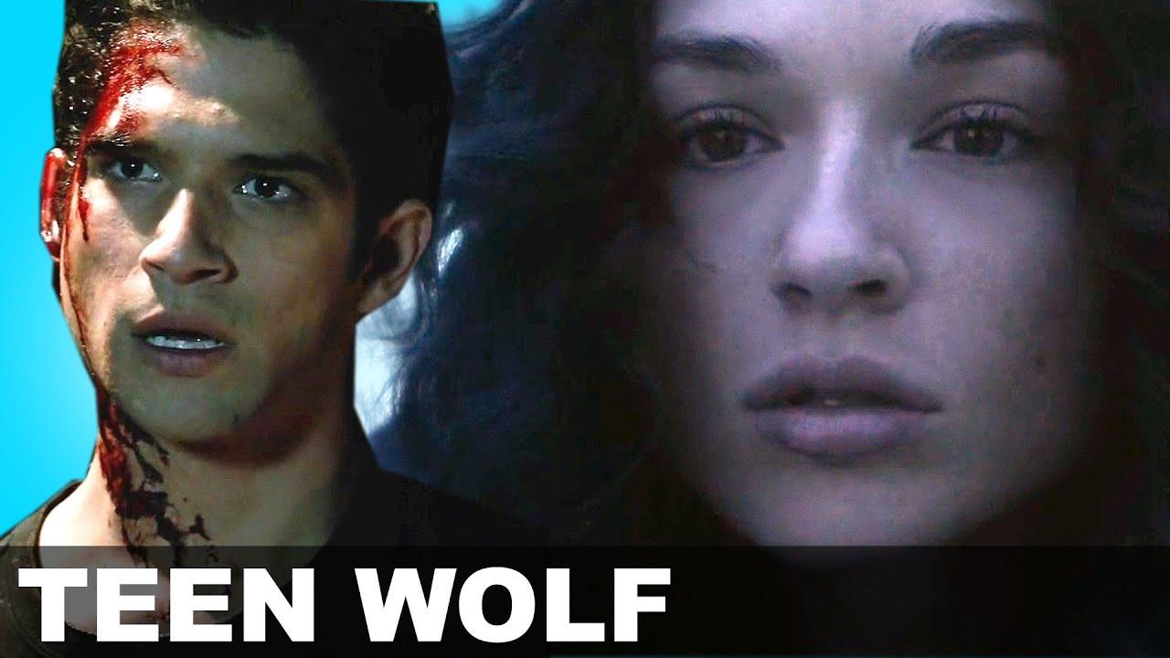 Teen Wolf Sæson 5 Episode 18-1854