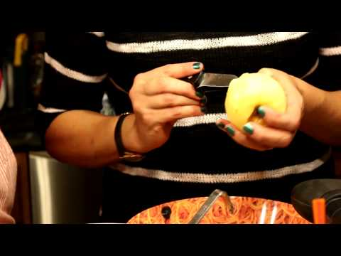 Interstitial  Fun With Funky Fruit
