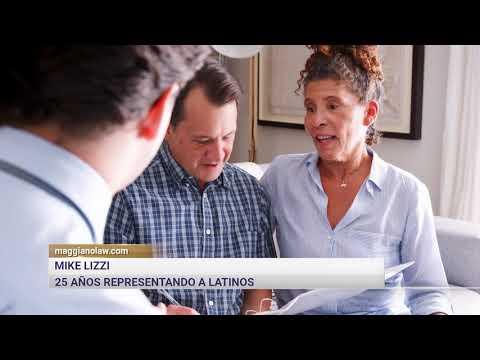 Maggiano, DiGirolamo & Lizzi - Serving the Latino Community