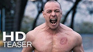 VIDRO | Teaser Trailer (2019) Legendado HD