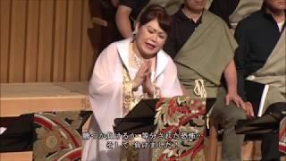 名古屋テアトロ第1回公演「トゥーランドット」より 第3幕ダイジェスト