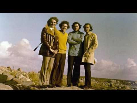 Sideral Modal Quartet - Blues ptr primele 3 randuri