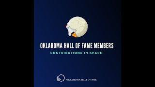 Oklahomans in Space!