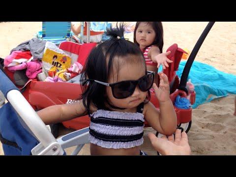 VLOG #251 - THE GIRLS GO TO VA BEACH + YELP EVENT