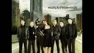 Maliq And D'Essentials - Free Your Mind
