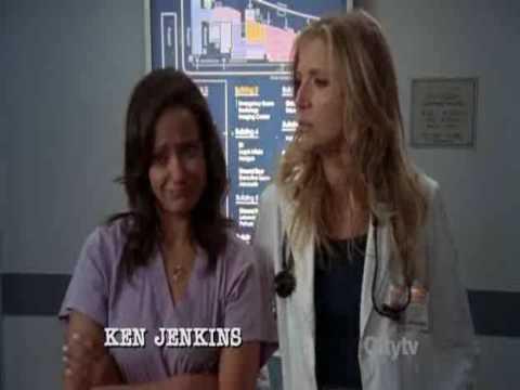 The Best Scrubs Tv Show Carla Gif