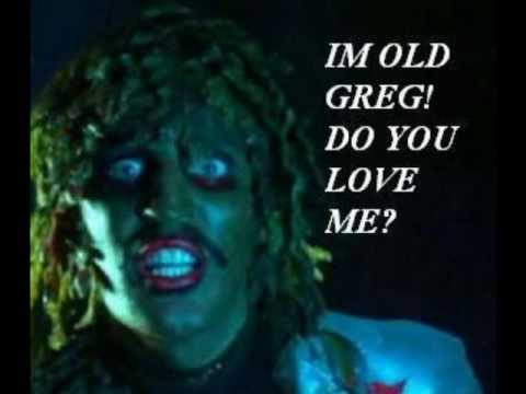 Old Greg - Do you love me (Song) *HD*