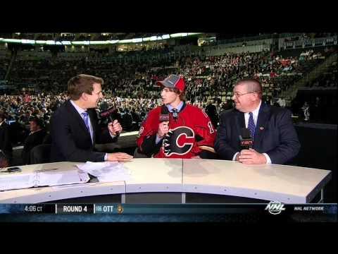 2012 NHL Draft 1st round part 8. Pick #14 to #30. Hockey