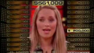 DEAL or NO DEAL 1st Million Dollar Winner! HQ
