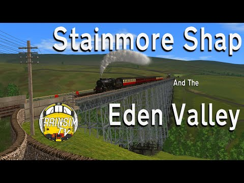 Train Simulator 2020: Stainmore,Shap and Eden Valley from YouTube · Duration:  1 hour 14 minutes 21 seconds
