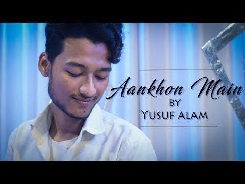Aryans - Aankhon Mein || Yusuf alam || Muzicia Station || PickYouPic