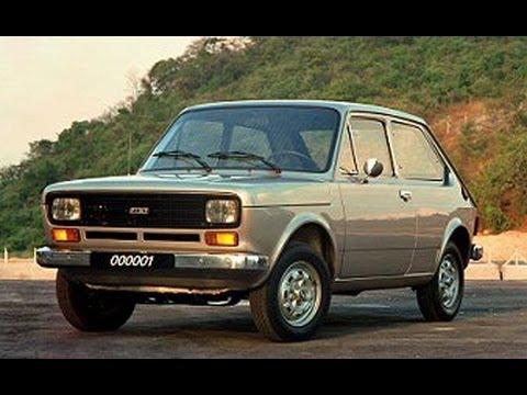 Fiat 147 1976 Comercial Blogauto Youtube