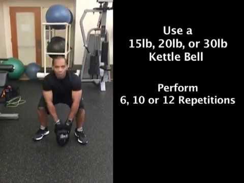 Warm up Exercises