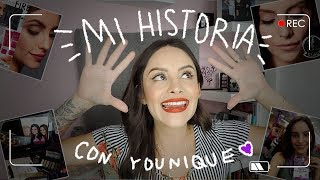 MI HISTORIA EN YOUNIQUE | Muakk.com