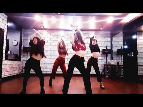 Jessie J - I Got You (I Feel Good) / 안양댄스타운 MIA choreography