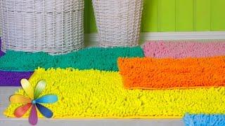 Как выбрать безопасный коврик для ванной - Все буде добре - Выпуск 618 - 16.06.15(Неправильно подобранный коврик для ванной грозит обернуться малоприятными проблемами – появлением грибк..., 2015-06-16T15:53:15.000Z)