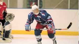 Cindy Curley   U.s. Hockey Hall Of Fame Introduction