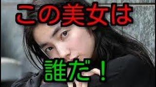 モデル・女優として活躍中の仁村紗和さん。東急電鉄マナー広告で注目さ...