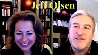 There is no judgement! Reflections after a Near-Death Experience -Jeff Olsen (Norwegian subtitles)