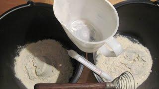 Заменитель молока готовим телятам