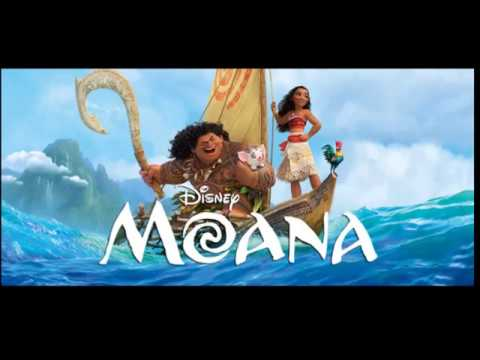 "1 Hour || Dwayne Johnson - You're Welcome (From ""Moana"")"