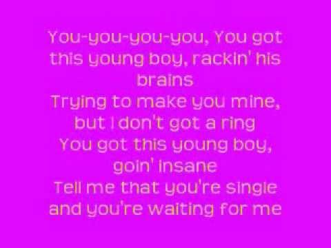 All Day- Cody Simpson Lyrics
