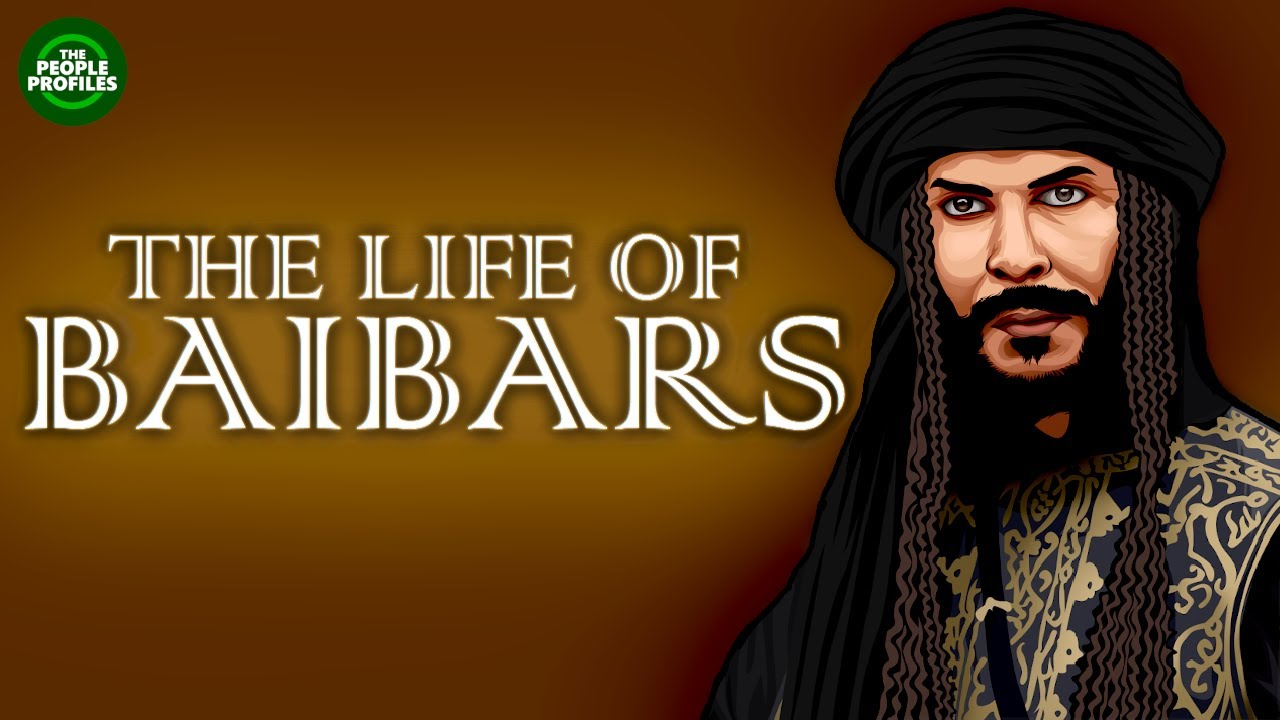 Baibars Documentary – Biography of the life of Baibars Father of Conquest
