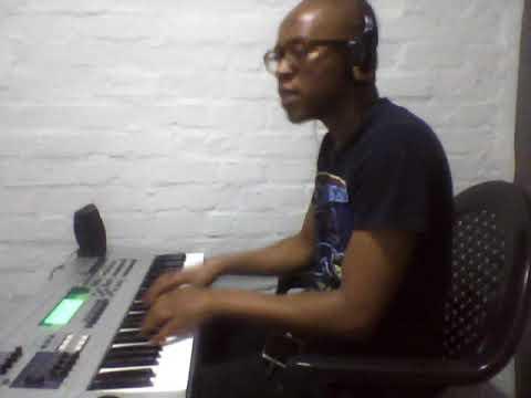 Khaya Mthethwa - Hayo mathata (Key F#)