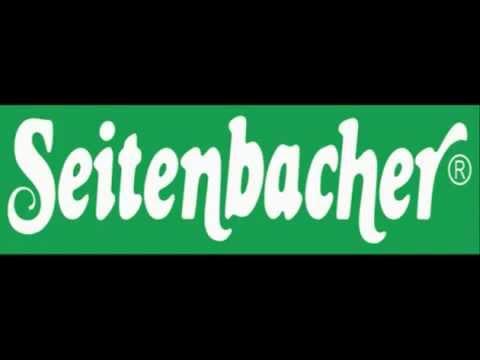 Seitenbacher Müsli Werbung
