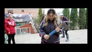 Подстава в Нальчике, ошеломляющий мастер-класс в Бишкеке, Эльбрус, преображение труженицы Розы. Vlog