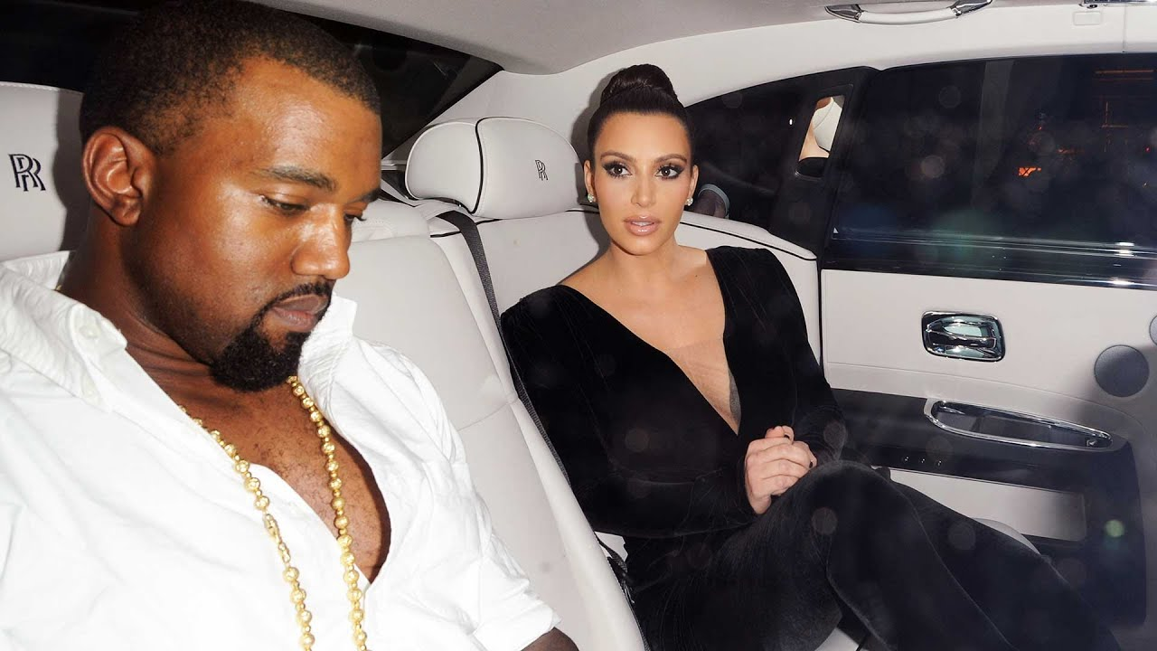 Kim Kardashian And Kanye West Has Gone South For Good [VIDEO]