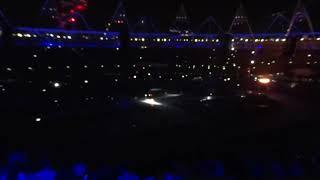 حفل افتتاح أولمبياد طوكيو  ceremony of the Tokyo Olympics 2021/ 2020