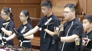 2015 香港青少年手鈴樂團~榮耀之日