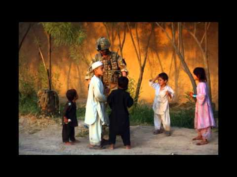 Royal Choral Society: Channel 5's Royal Marines: Mission Afghanistan (KOLLAYWATTAN)