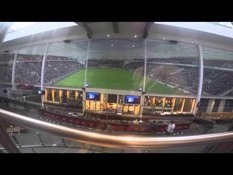 Germany, Leverkusen 2015 | Business Trip