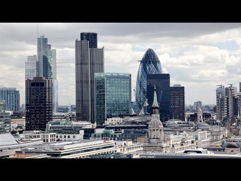 The Future of Financial Services Post-Brexit