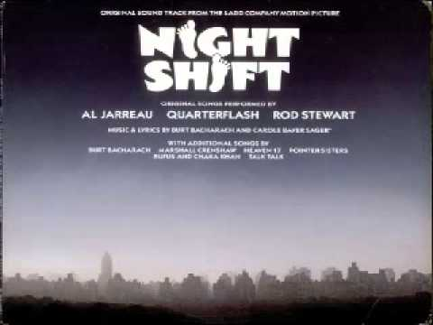 Burt Bacharach: Street Talk