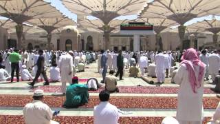 Ep 4 | Omar in Al Madinah, Saudi Arabia | inacitynearyou.net | Vlog