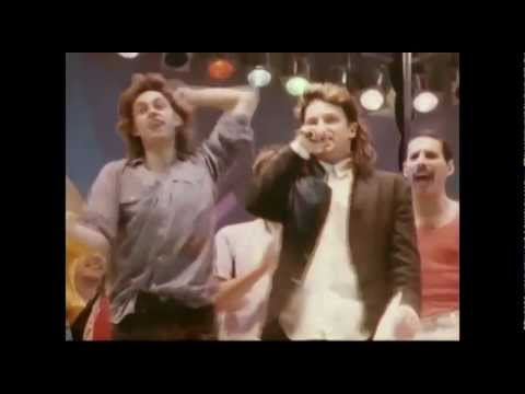 (1985 Live Aid ) Do they know it's christmas? / Band Aid