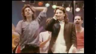 (1985 Live Aid ) Do they know it