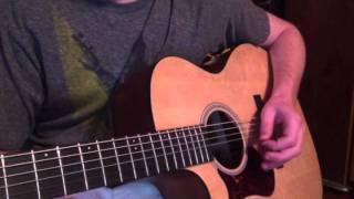 dadacd guitar tuning