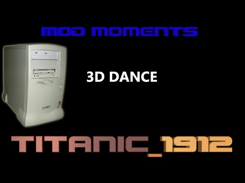 MOD MOMENTS | 3D DANCE mp3
